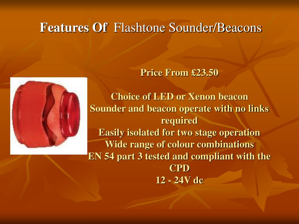 Price From £23.50