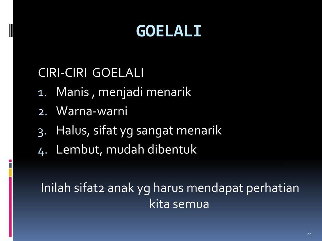 GOELALI