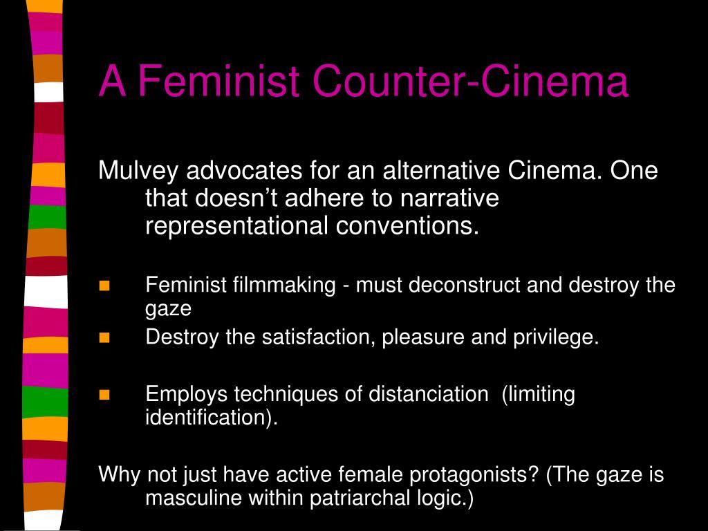 A Feminist Counter-Cinema