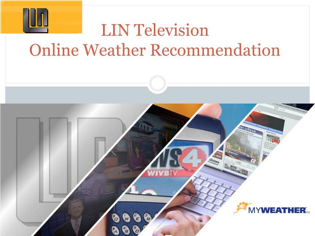LIN Television