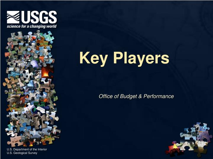 Office of budget performance