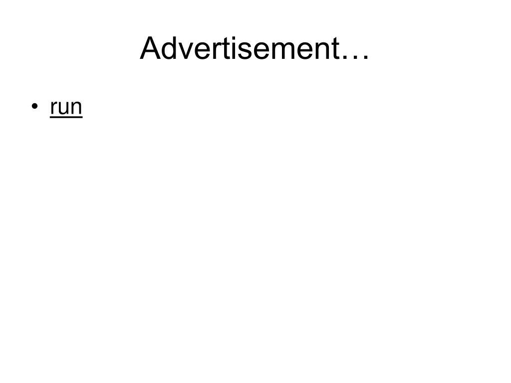 Advertisement…
