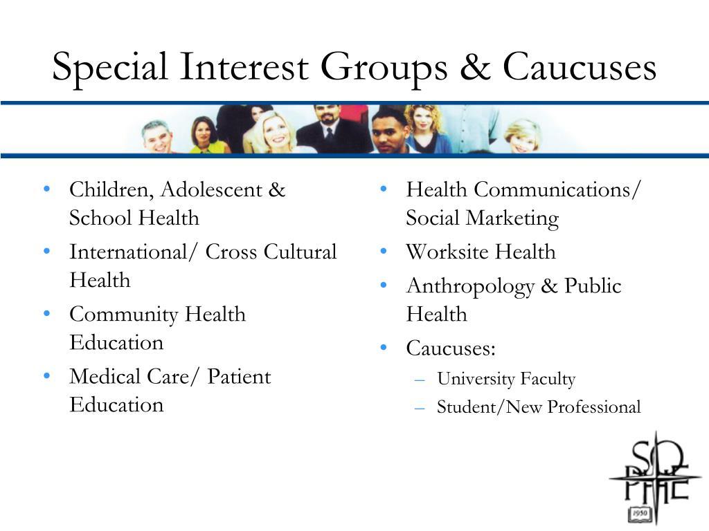 Children, Adolescent & School Health