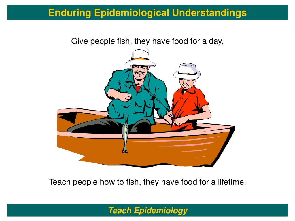 Enduring Epidemiological Understandings