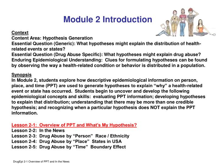 Module 2 Introduction