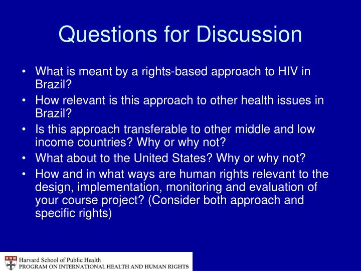 Questions for discussion l.jpg