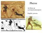 phersu