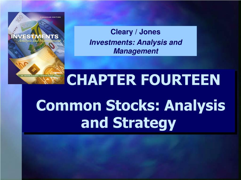 Cleary / Jones