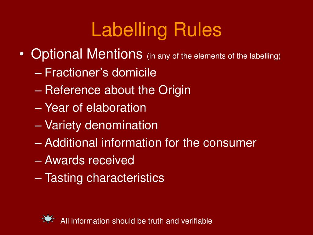 Labellin