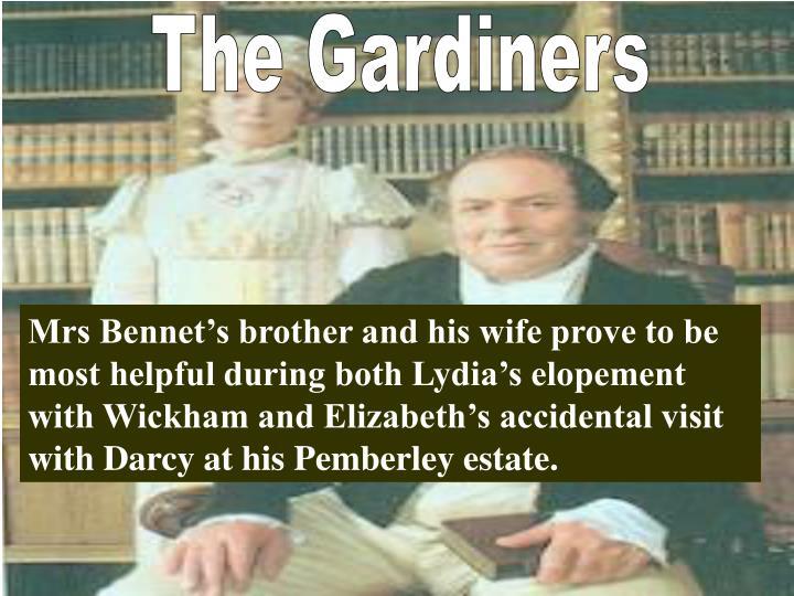 The Gardiners