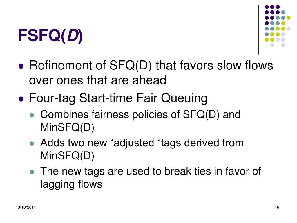 FSFQ(