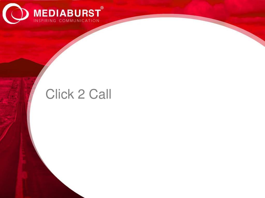 Click 2 Call
