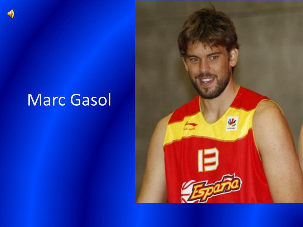 Marc Gasol