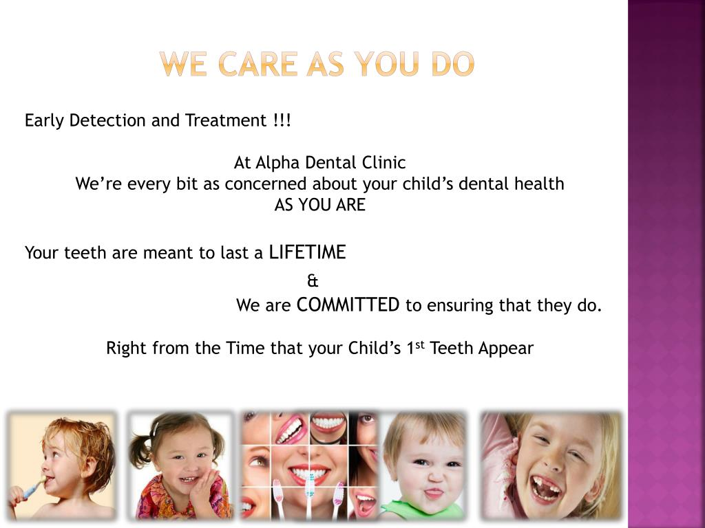 We Care As You Do
