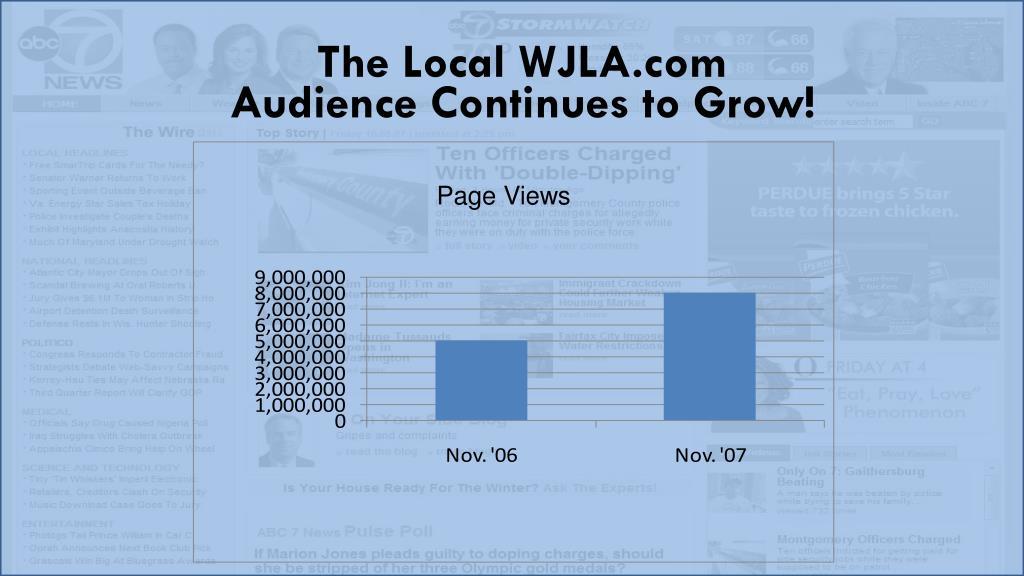 The Local WJLA.com