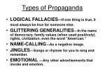 types of propaganda4