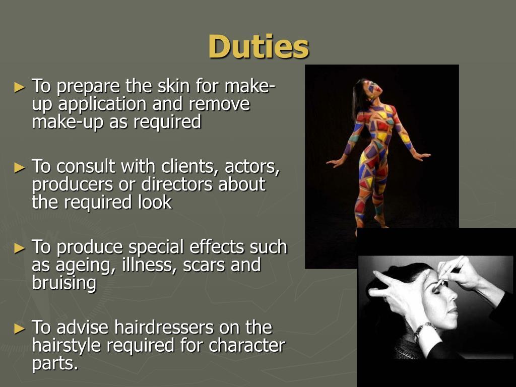 Duties