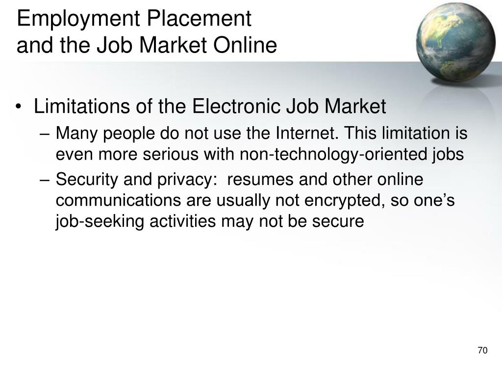 Employment Placement