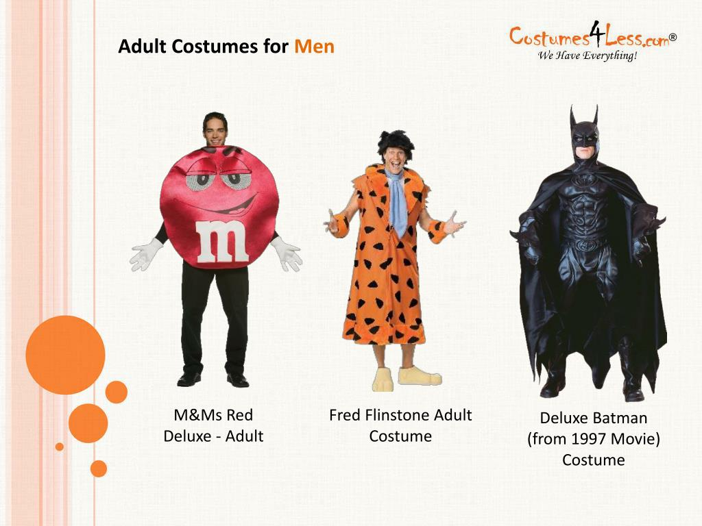 Adult Costumes for