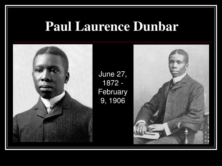 "a literary analysis of we wear the mask by paul lawrence dunbar Free essay: analysis of we wear the mask by paul laurence dunbar ""we wear the mask"" by paul laurence dunbar is a renowned piece of literature that has been."
