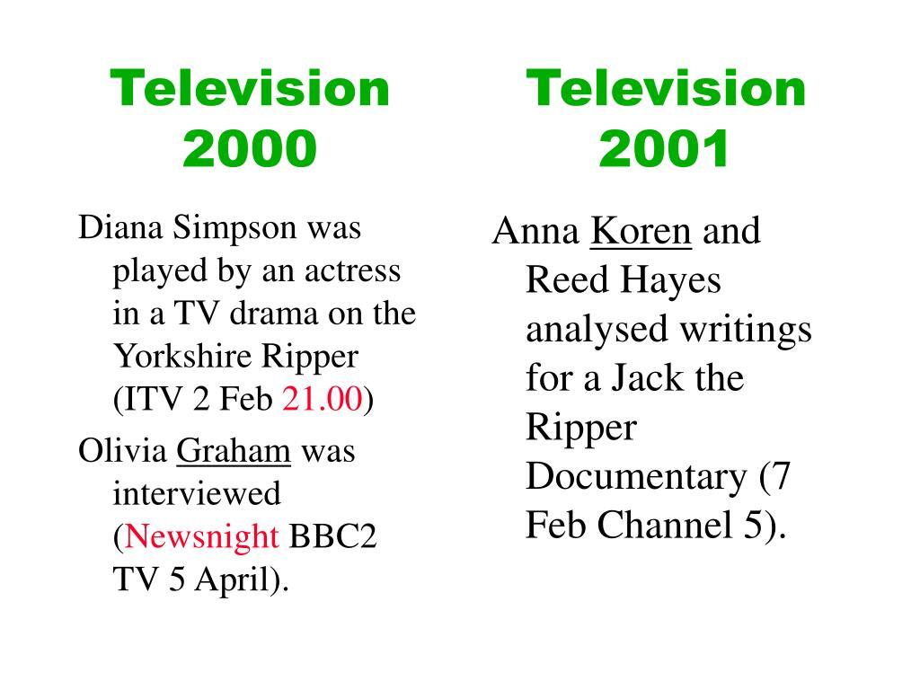 Television 2000