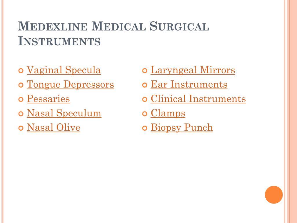Medexline