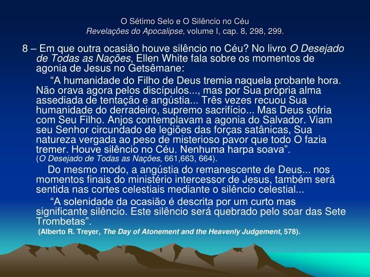 O Sétimo Selo e O Silêncio no Céu