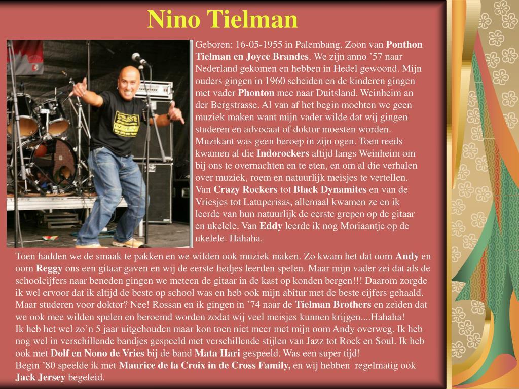 Nino Tielman