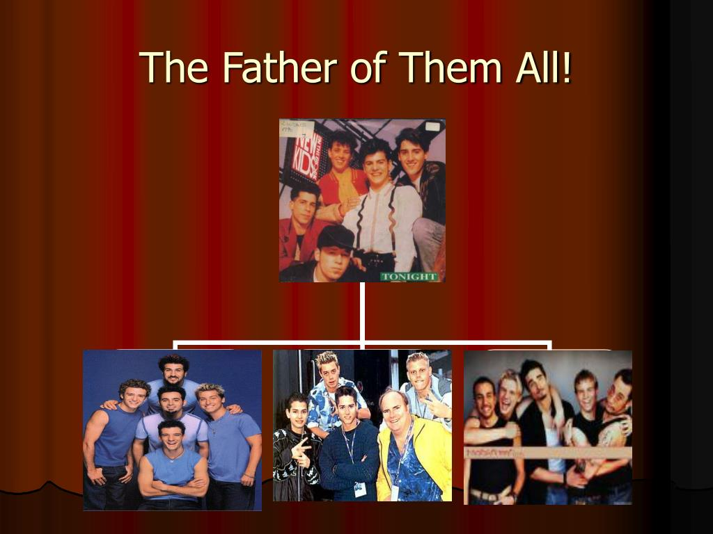 The Father of Them All!