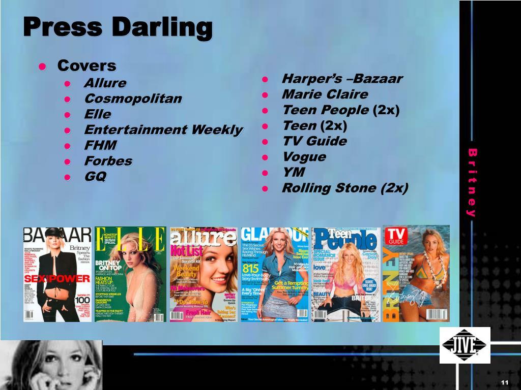 Press Darling