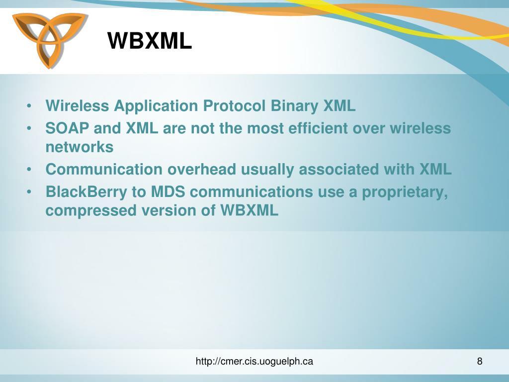 WBXML