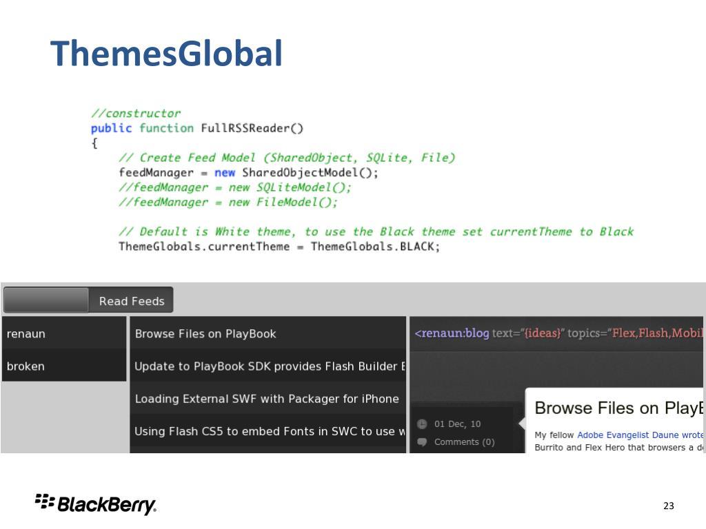 ThemesGlobal