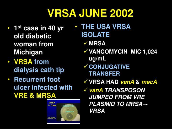 VRSA JUNE 2002