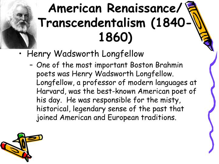 transcendentalism in modern america This video defines transcendentalism,  transcendentalism: impact on american literature  for lively conversation and a shared hope of cultivating a modern,.