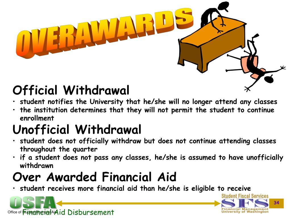 OVERAWARDS