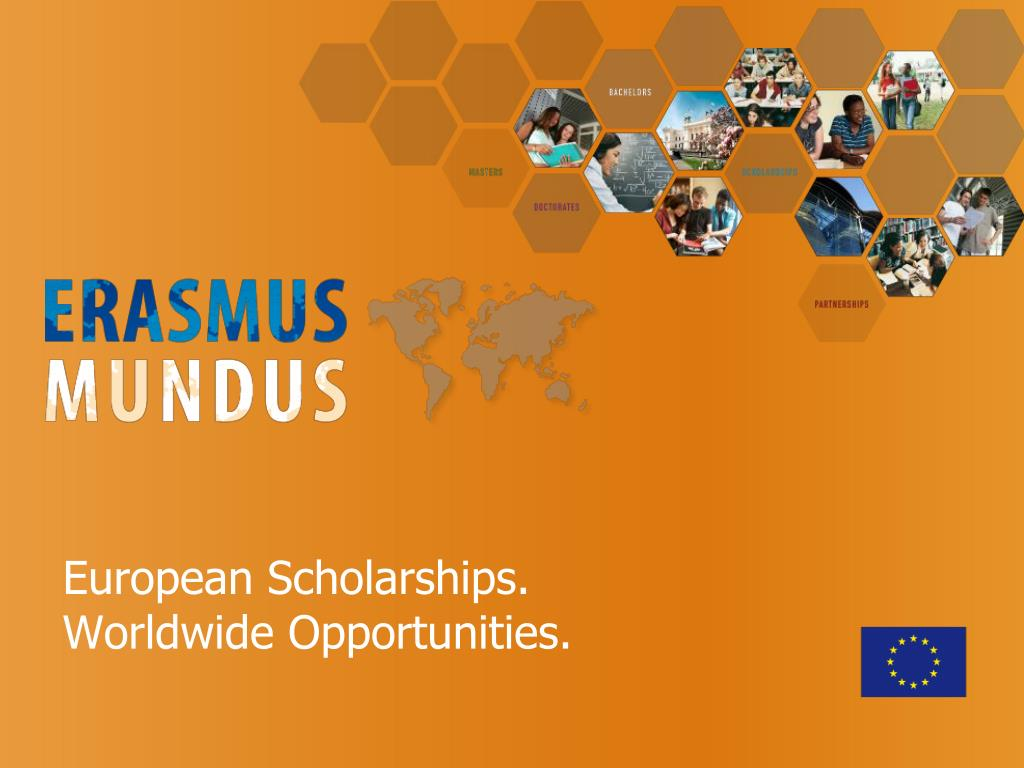 European Scholarships.