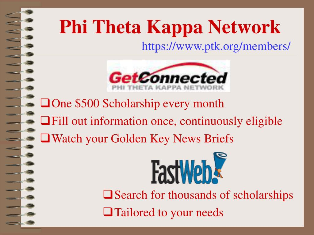 Search for thousands of scholarships