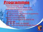 programmes2