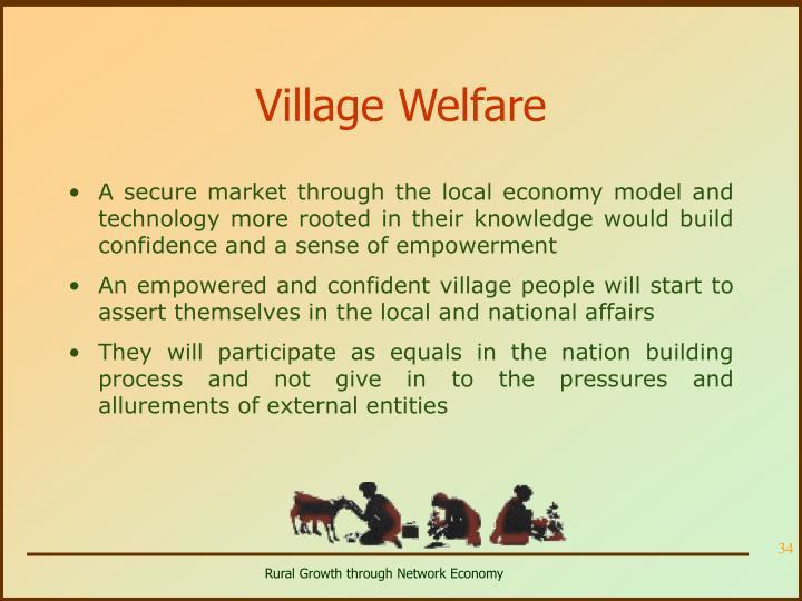 Village Welfare