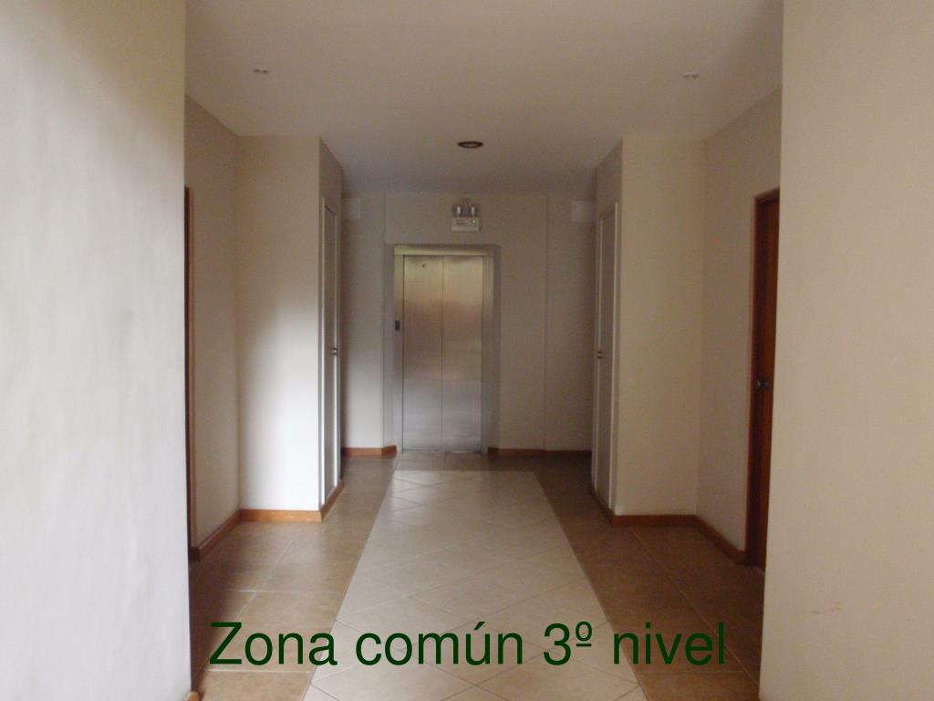 Zona común 3º nivel