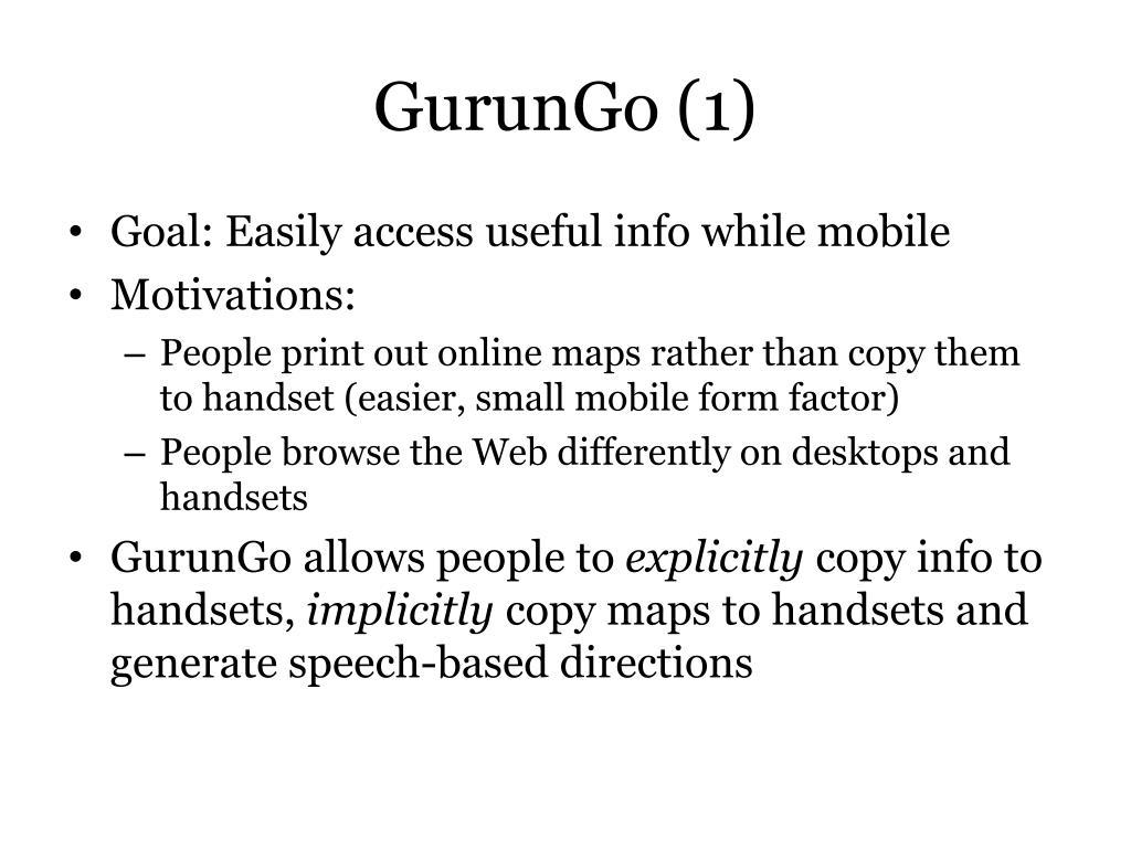 GurunGo (1)