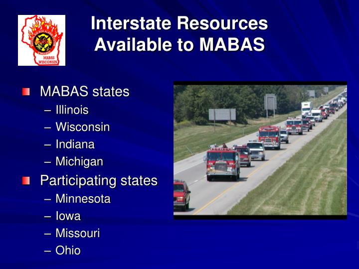 Interstate Resources