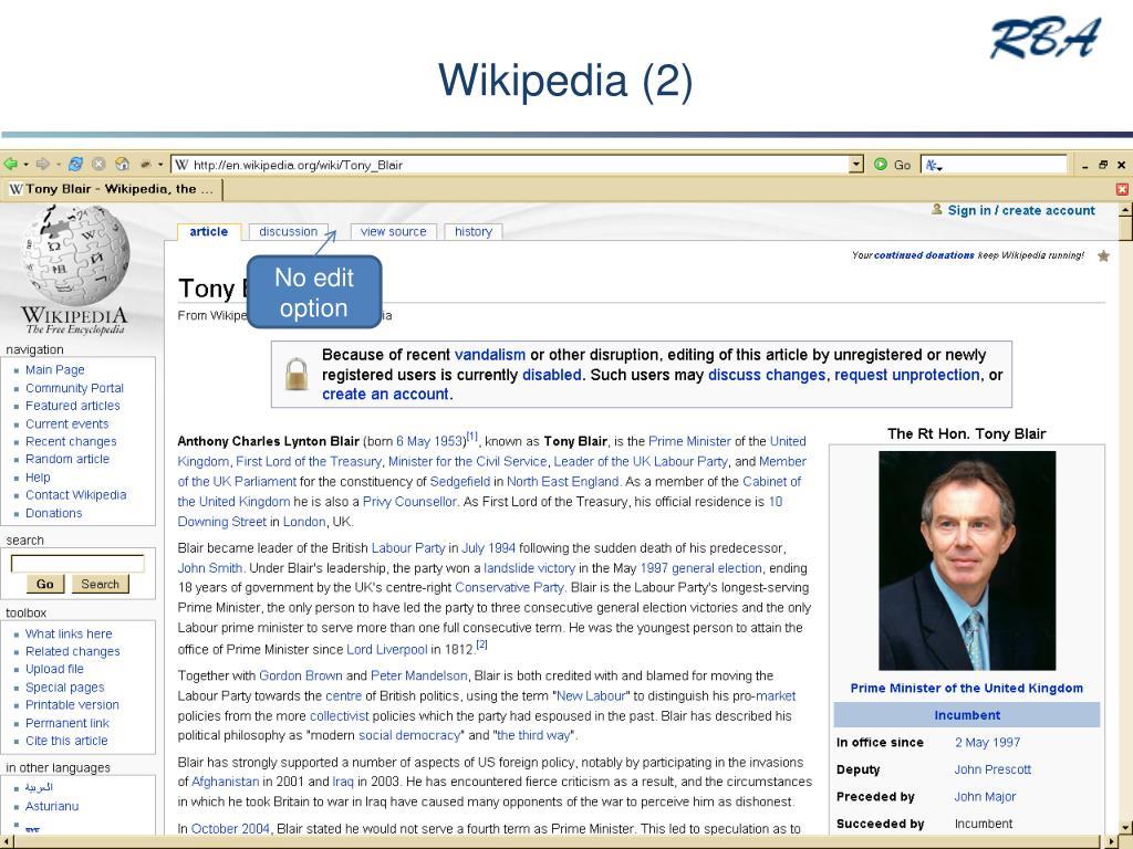 Wikipedia (2)