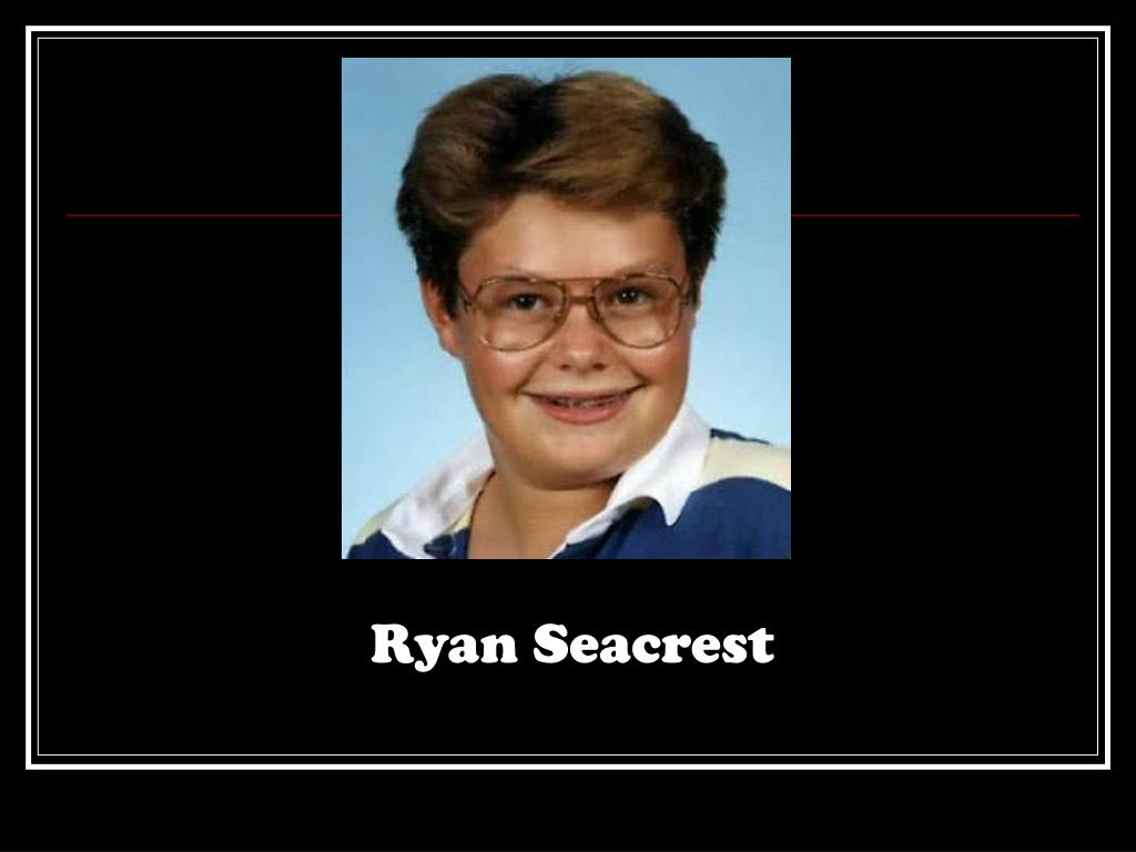 Ryan Seacrest