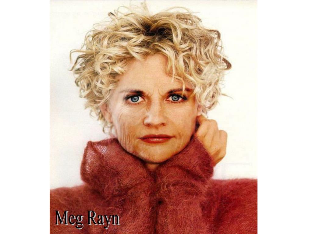 Meg Rayn