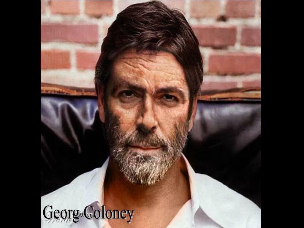 Georg Coloney
