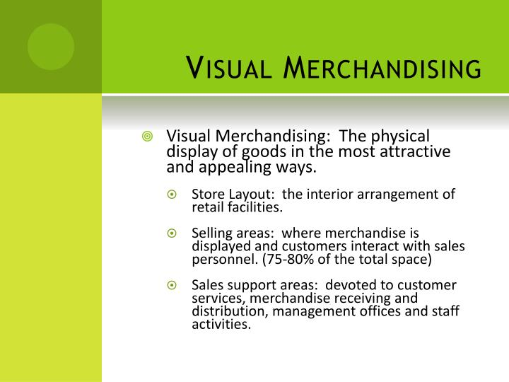 presentation on visual merchandising Search for jobs related to visual merchandising ppt or hire on the world's largest freelancing marketplace with 14m+ jobs it's free to sign up and bid on jobs.