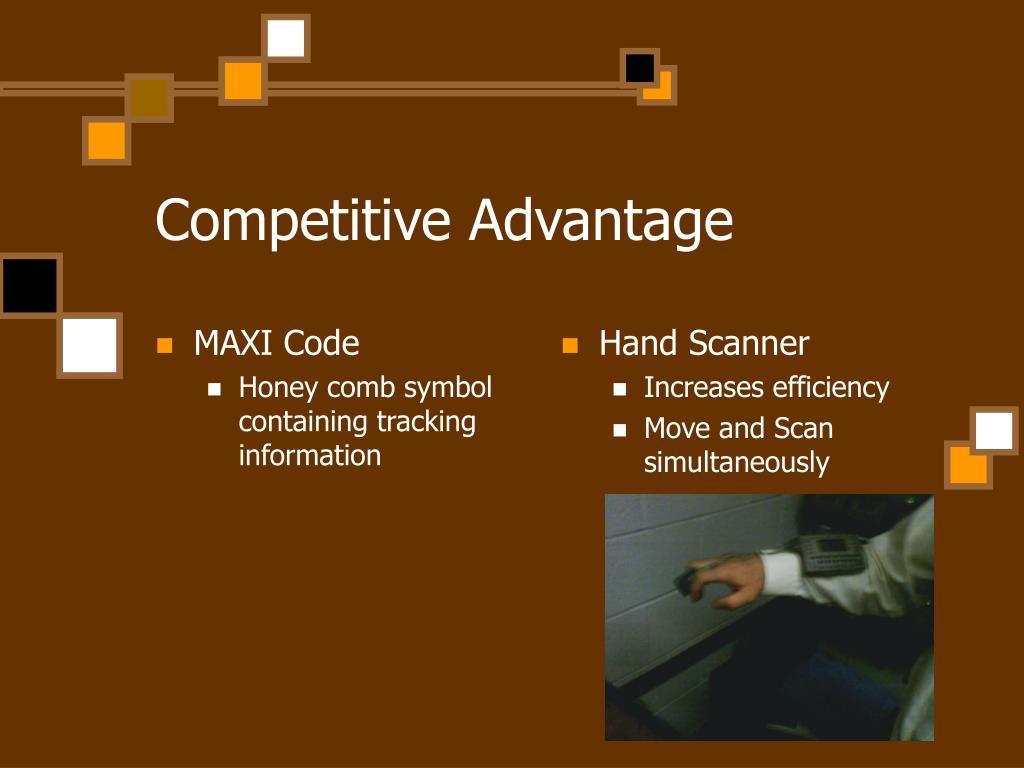 MAXI Code