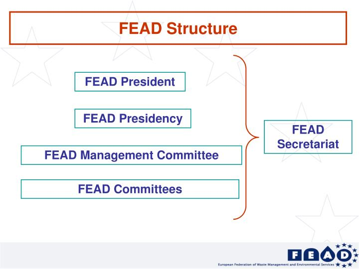 FEAD Structure