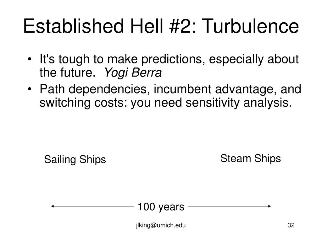 Established Hell #2: Turbulence